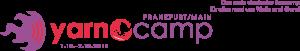 Logo YarnCamp 2016